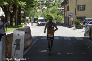 Arrivi Trail 24 - 60 Km Quadrifoglio Ultratrail (10010)