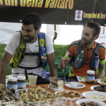 Arrivi Trail 24 - 60 Km Quadrifoglio Ultratrail (10027)