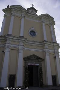 Bardi (120) Santuario Beata Vergine Maria delle Grazie