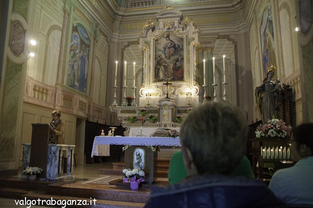 Bardi (139) Santuario Beata Vergine Maria delle Grazie
