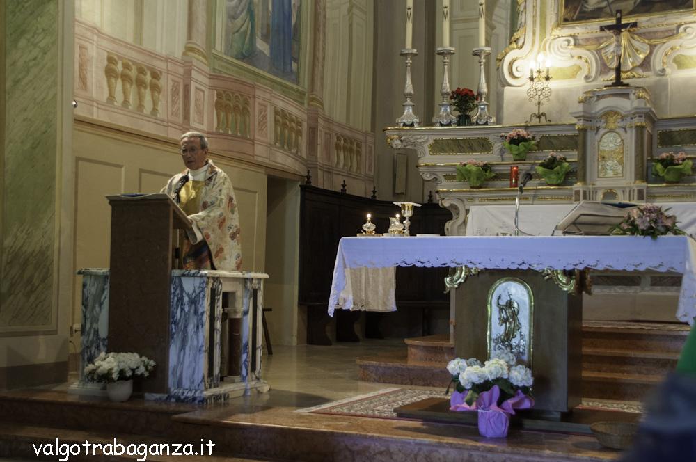 Bardi (150) Santuario Beata Vergine Maria delle Grazie