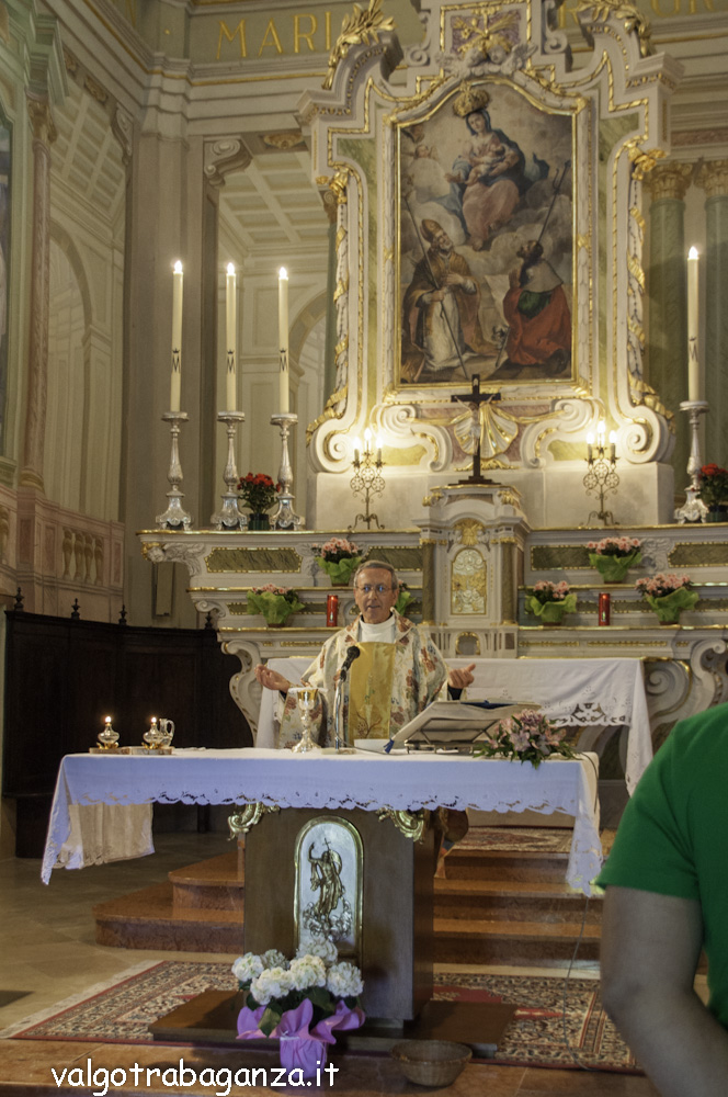 Bardi (170) Santuario Beata Vergine Maria delle Grazie