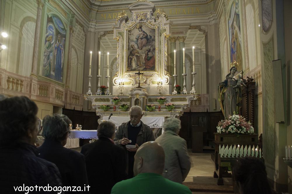 Bardi (172) Santuario Beata Vergine Maria delle Grazie