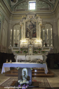 Bardi (185) Santuario Beata Vergine Maria delle Grazie