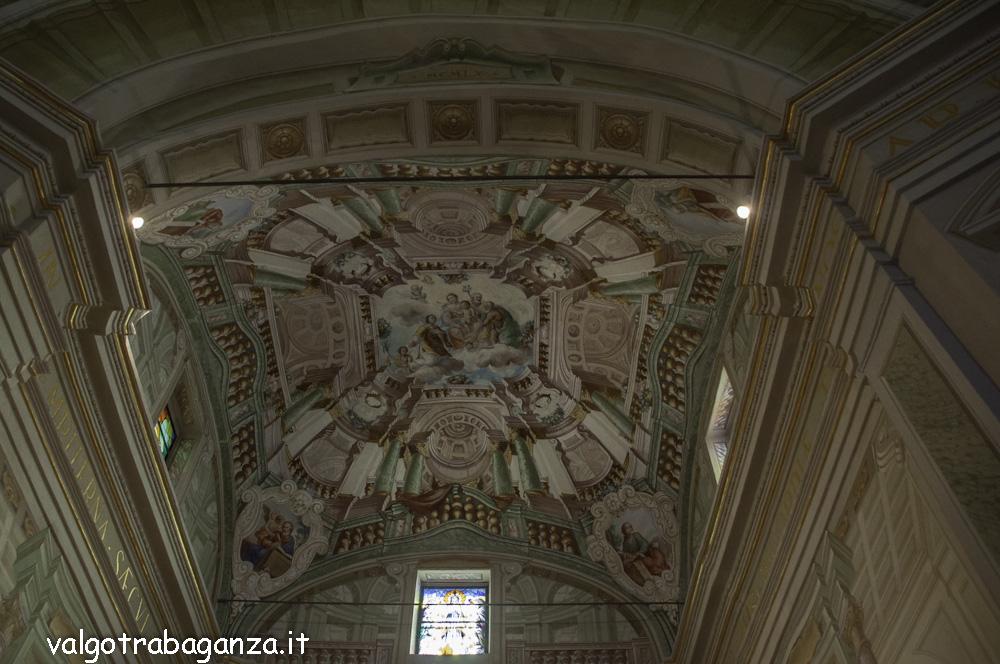 Bardi (188) Santuario Beata Vergine Maria delle Grazie