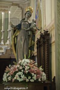 Bardi (191) Santuario Beata Vergine Maria delle Grazie