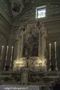 Bardi (194) Santuario Beata Vergine Maria delle Grazie