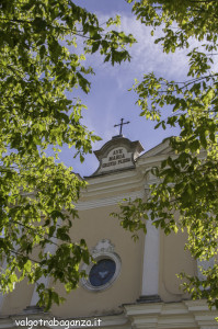 Bardi (221) Santuario Beata Vergine Maria delle Grazie