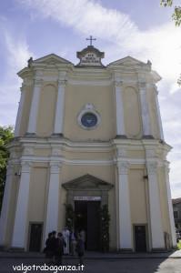 Bardi (223) Santuario Beata Vergine Maria delle Grazie