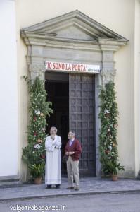 Bardi (225) Santuario Beata Vergine Maria delle Grazie