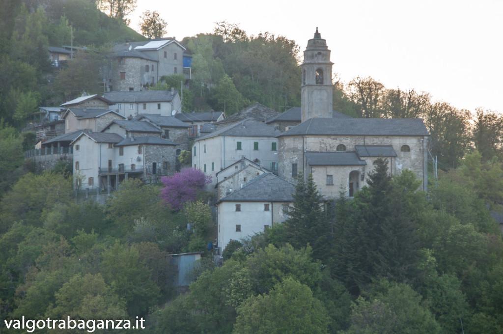 Belforte (260) Borgotaro