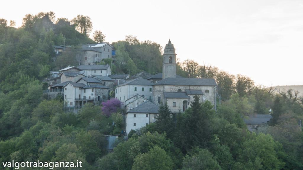 Belforte (262) Borgotaro