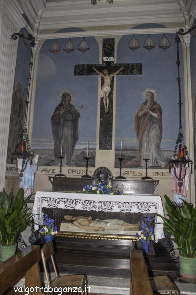 Corpus Domini (136) Chiesa Albareto