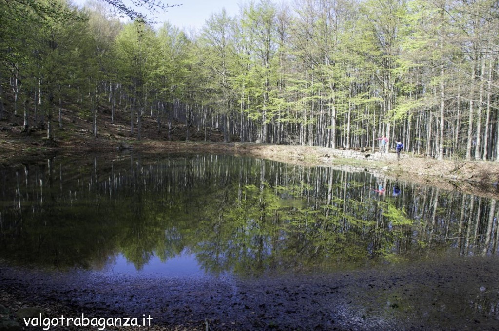 Lago Martino (105) Monte Molinatico