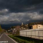 Nuvole minacciose (110) Compiano