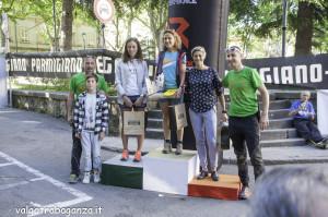 Premiazioni (134) Quadrifoglio Ultratrail Trail 24