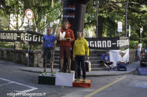 Premiazioni (178) Quadrifoglio Ultratrail Trail 24