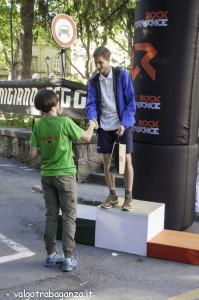 Premiazioni (187) Quadrifoglio Ultratrail Trail 24