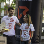Premiazioni (301) Quadrifoglio Ultratrail Trail 60