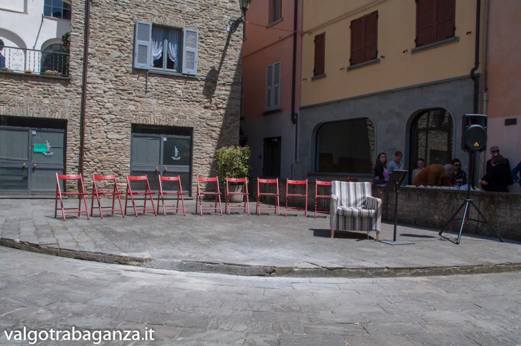 Premio La Quara Junior (101) Borgo Val di Taro