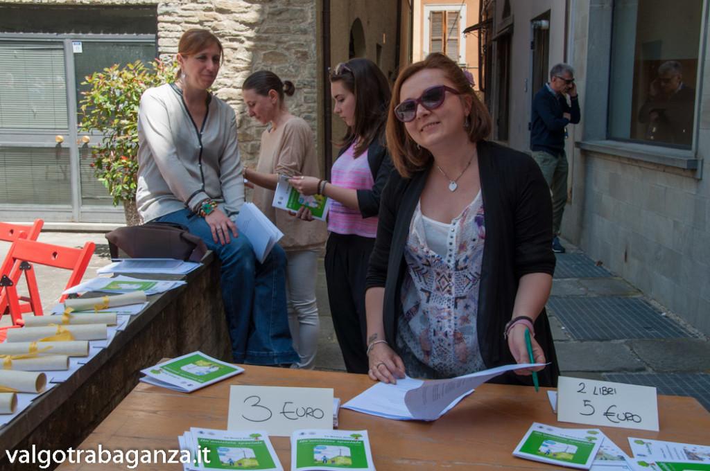 Premio La Quara Junior (109) Borgo Val di Taro