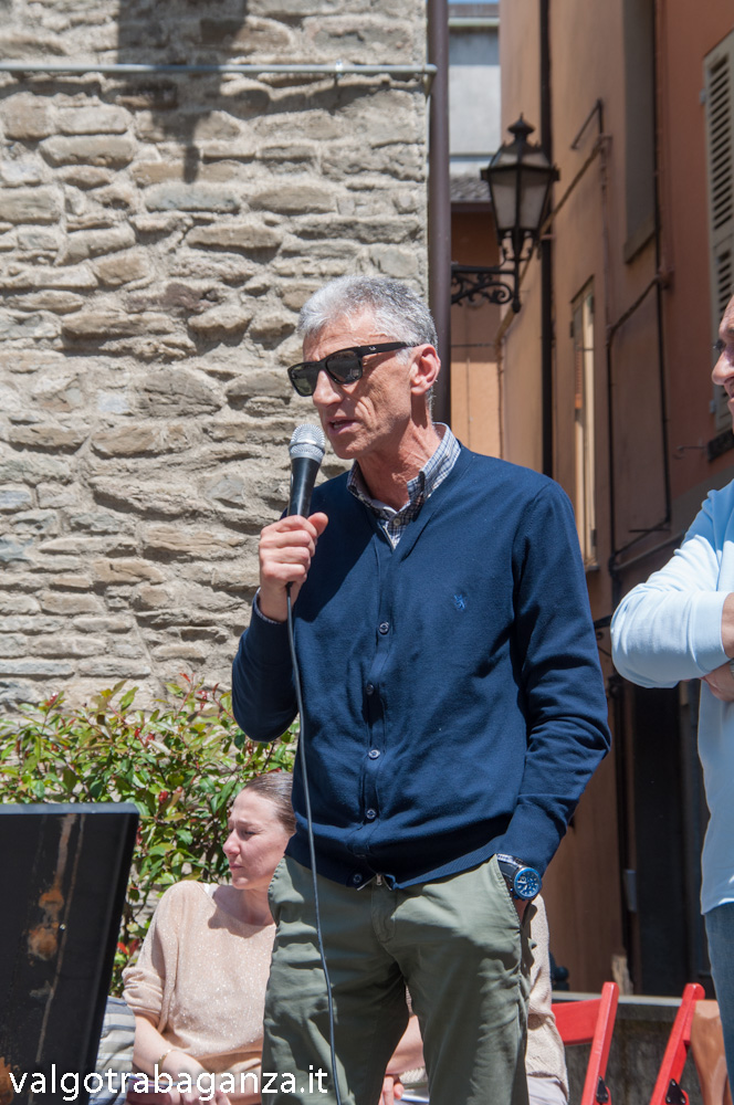 Premio La Quara Junior (137) Borgo Val di Taro