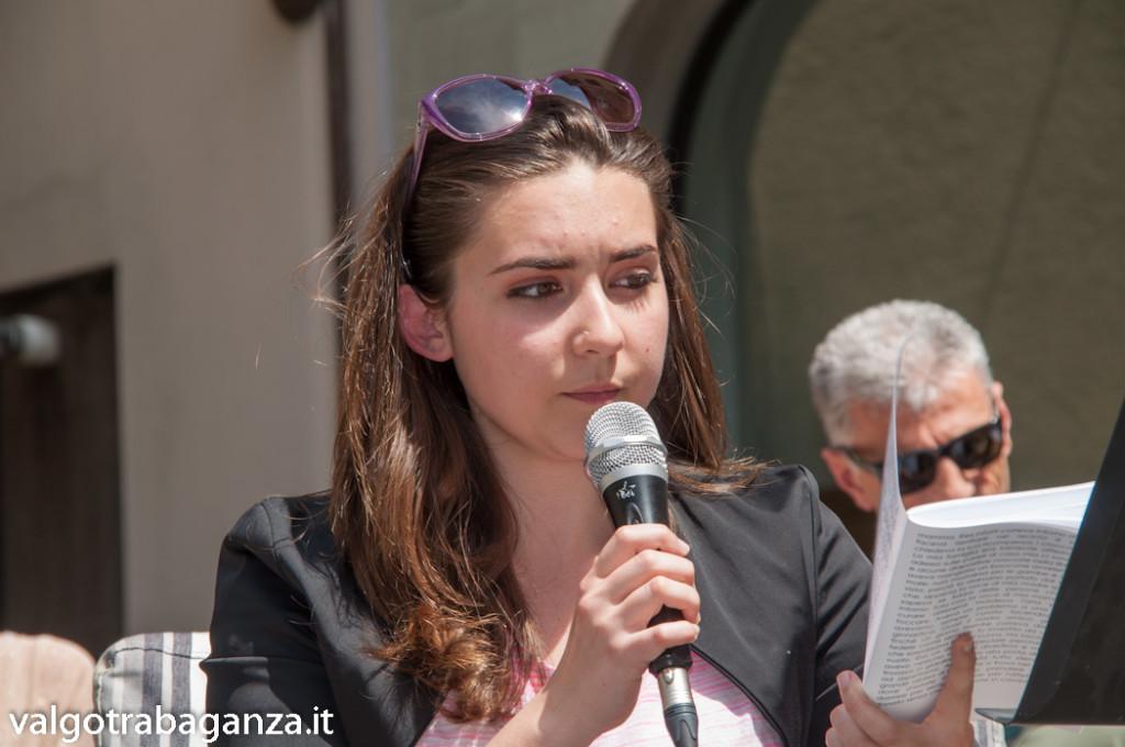 Premio La Quara Junior (178) Borgo Val di Taro