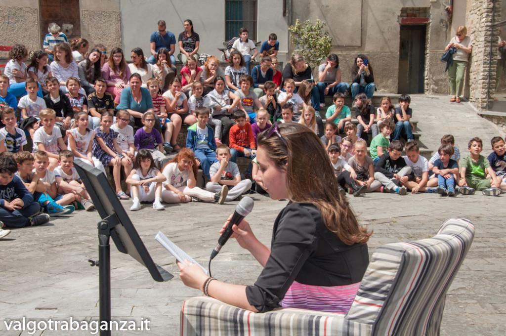Premio La Quara Junior (188) Borgo Val di Taro