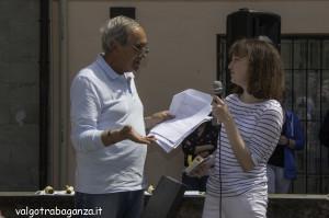 Premio La Quara Junior (202) Borgo Val di Taro