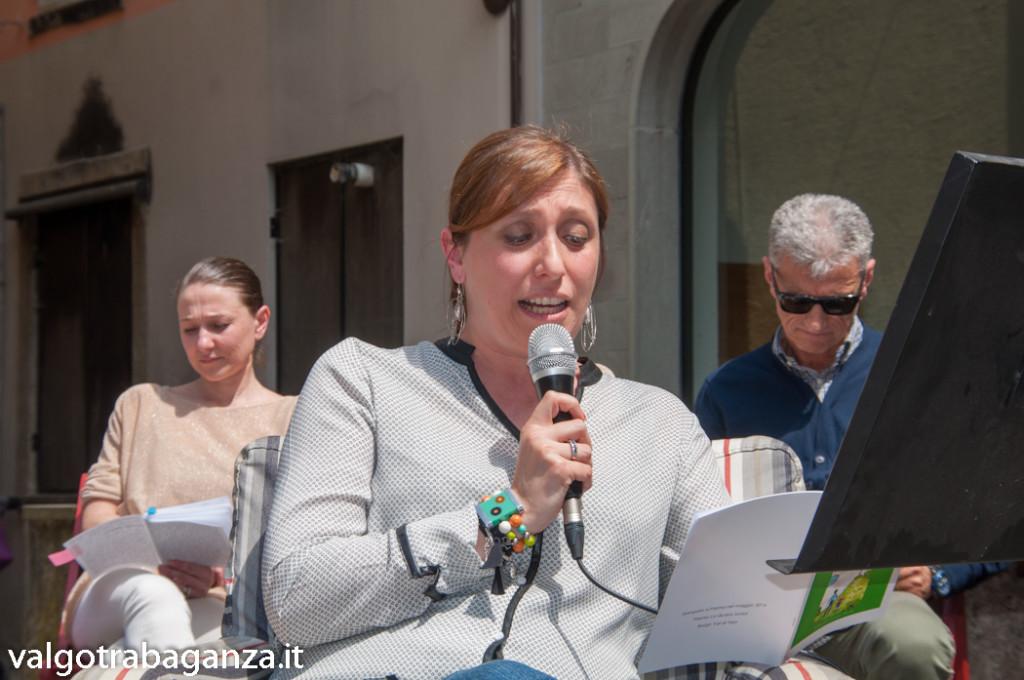 Premio La Quara Junior (222) Borgo Val di Taro