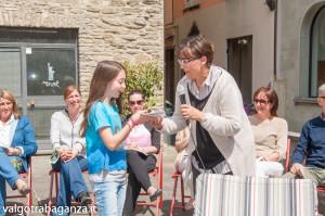 Premio La Quara Junior (259) Borgo Val di Taro