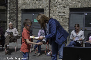 Premio La Quara Junior (349) Borgo Val di Taro