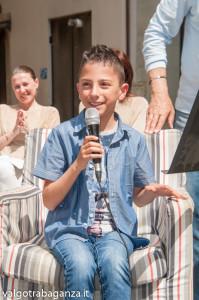 Premio La Quara Junior (367) Borgo Val di Taro