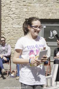 Premio La Quara Junior (406) Borgo Val di Taro
