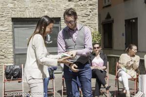 Premio La Quara Junior (427) Borgo Val di Taro
