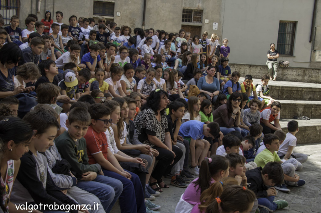 Premio La Quara Junior (441) Borgo Val di Taro