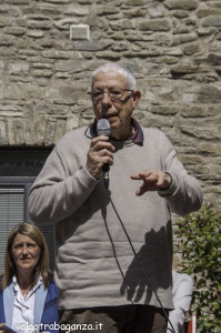 Premio La Quara Junior (458) Borgo Val di Taro
