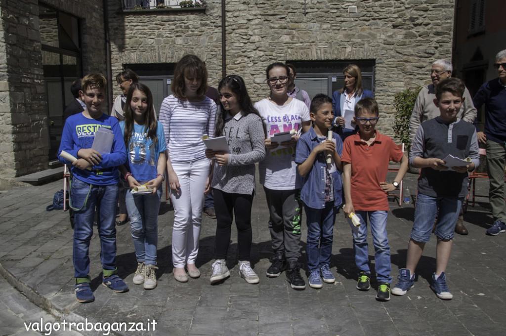 Premio La Quara Junior (472) Borgo Val di Taro