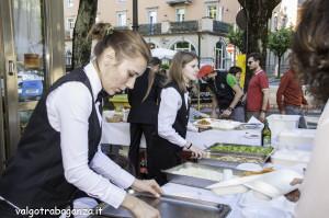Quadrifoglio Ultra-Trail (134) Pasta Party