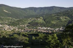 Quadrifoglio Ultratrail (110) Borgo Val di Taro