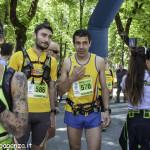 Quadrifoglio Ultratrail (119) Trail 24 Km e Camminata