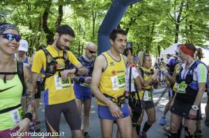 Quadrifoglio Ultratrail (120) Trail 24 Km e Camminata