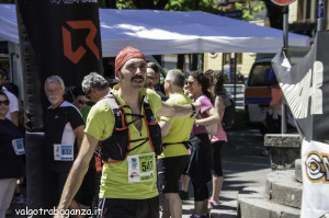 Quadrifoglio Ultratrail (131) Trail 24 Km e Camminata