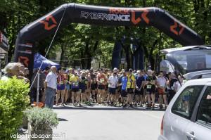 Quadrifoglio Ultratrail (139) Trail 24 Km e Camminata