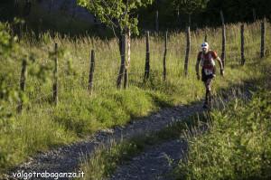 Quadrifoglio Ultratrail (150) Borgo Val di Taro