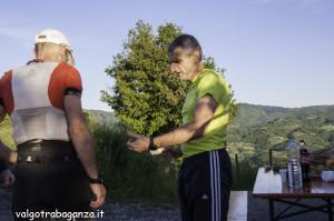Quadrifoglio Ultratrail (160) Borgo Val di Taro