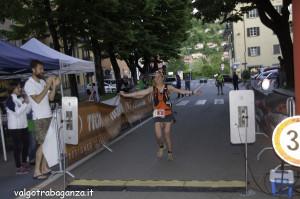 Quadrifoglio Ultratrail (166) Premiazioni Trail 100 arrivo