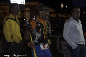 Quadrifoglio Ultratrail (278) Premiazioni Trail 100 arrivo