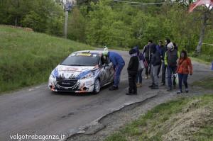 Rally Taro 2016  (372) Folta Albareto