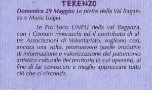 Valbaganzando (107) maggio 2016 Val Baganza